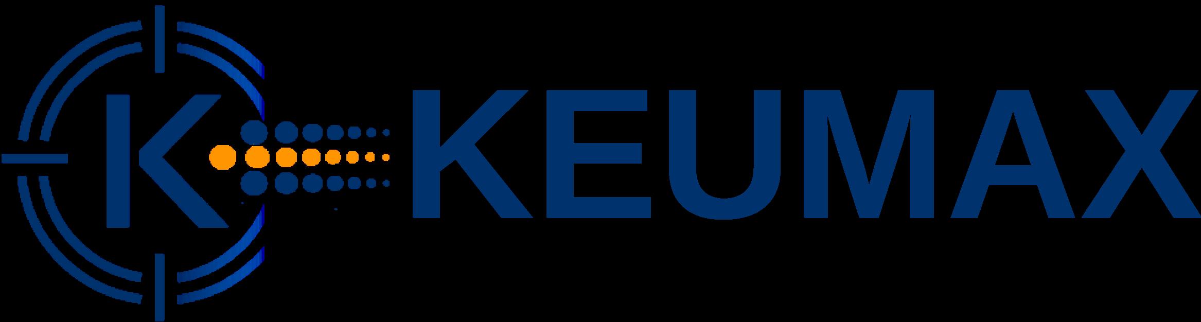 Keumax Logo